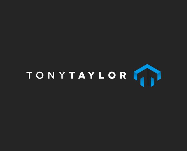 Tony Taylor Logo