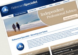 Retirement Specialists
